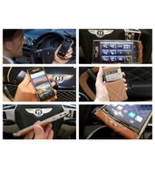 Vertu Signature Touch For Bentley Mobile Phone