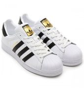 Adidas Superstar Sneaker White Casual Shoes