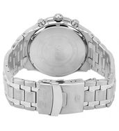 Casio Edifice ED368 Copper Bezel Watch