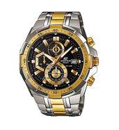 Casio Edifice Series EFR-539SG-1AV Gents Wrist Watch