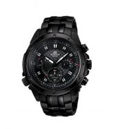 Casio Edifice 535bk Chronograph Black Watch