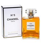 Chanel No 5 EDP 100 ml Perfume