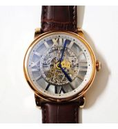 Cartier Tourbillon Watch