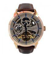 Patek Philippe Geneve Tourbillon Gold Watch