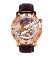 Patek Philippe Tourbillon Rose Gold Watch