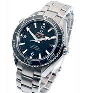Omega Planet Ocean 007 Edition ETA Watch
