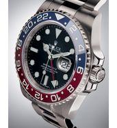 Rolex GMT Master ii 2 Watch