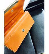 Gucci Leather Clutch