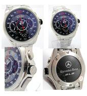Tag Heuer Mercedes-Benz SLS Limited Edition Watch