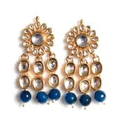 The Regal Story earrings