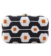 Bead web clutch
