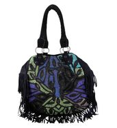 Ooh Lala fringe bag