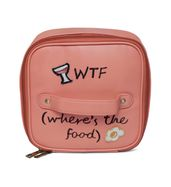 Where's The Food Tiffin Bag