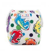 Swim Diaper - Cute Dinos
