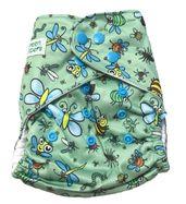 Pocket Diaper - Bugeechaa
