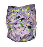 Pocket Diaper - Magical Mischief