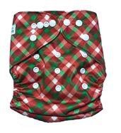 Pocket Diaper - Nicholas
