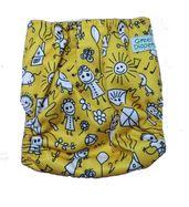 Pocket Diaper - Sunskriti