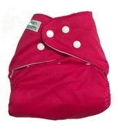 Pocket Diaper - Magenta