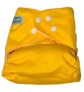 Pocket Diaper - Mango