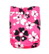 Pocket Diaper - Petals