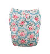 Pocket Diaper - Spring