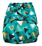 Pocket Diaper - Teal Zeal