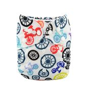 Pocket Diaper - Cycles