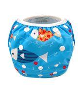 Swim Diaper - Fishes