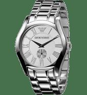 Emporio Armani AR0647 Classic Steel Watch