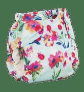 Born Smart AIO -Aqua Floral (Pre-Order)