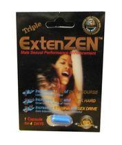 Triple Extenzen 10 capsules imported