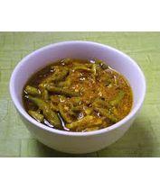 Green Chilli Pickle (200 g)
