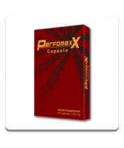 Perfomaxx Capsules One box imported