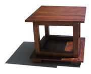 uByld Lantern - Corner Table
