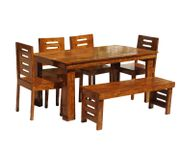 Famiglia - 6 seater dining set