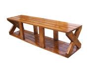 Ballet - A mesmerising bench