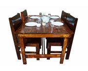 uByld Mazi - 4 Seater Dining