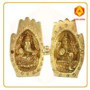 Hand Ganesha Lakshmi