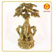 Tree Ganesha