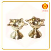 5 wick Lamp plain