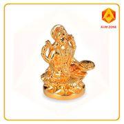 Lakshmi Murti in Gold