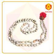 Vaijayanthi Mala (108 + 1 Beads)
