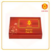 Bhoomi Puja kit