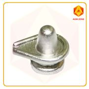 Parad (Mercury) Shivling Medium (40-45 Gms)