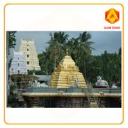 Srisailam Offers Puja