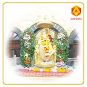 Shirdi Sai Baba Offers Puja
