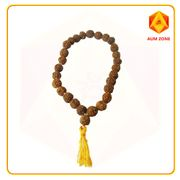 Rudraksh Jap Mala 7 mm (27+ 1 Beads)