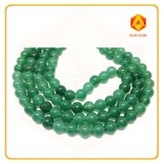 Green Jade mala 6 mm
