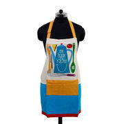 My Happy Kitchen Apron (Pack of 1) by Fun Club